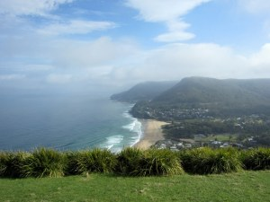 The view from above Stanwell